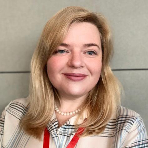 Anna Kireeva